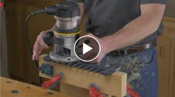 Most Interesting Woodworking Tools And Machinery#3 2018