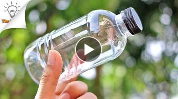 38 Creative Ideas With Plastic Bottles