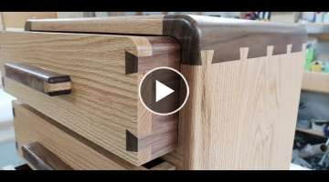Console drawer. wood ro leehyun Amazing Machine